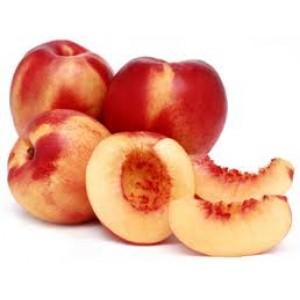 hoa quả tươi nhập khẩu từ Úc, Xuân đào Úc, Đào trắng Úc