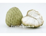 Na Úc - Custard Apples Australia