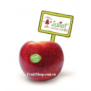 Trái cây tươi nhập khẩu từ Pháp