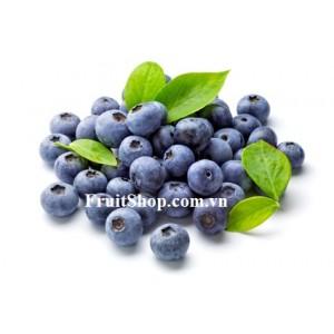 Việt Quất Mỹ - Blueberries USA