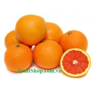 Cam ruột đỏ Úc - Australian Cara Cara Navel Oranges