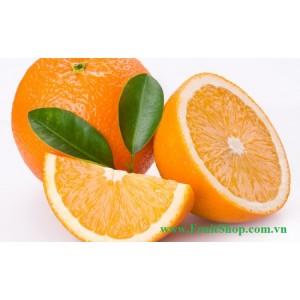 Trái cây Mỹ, cam ruột vàng navel mỹ